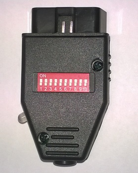 Mitsubishi (2003-2014) Key Programming Device Via Obd Ii - Buy Compact  On-board Key Programmer Obd Product on Alibaba com
