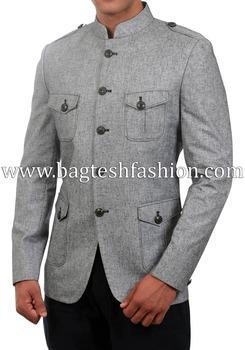 Designer Safari Jodhpuri Coat Pant Buy Suit For Man Product On