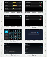 Dashboard Placement Android For Toyota Lc 2016 Captiva Car Audio ...