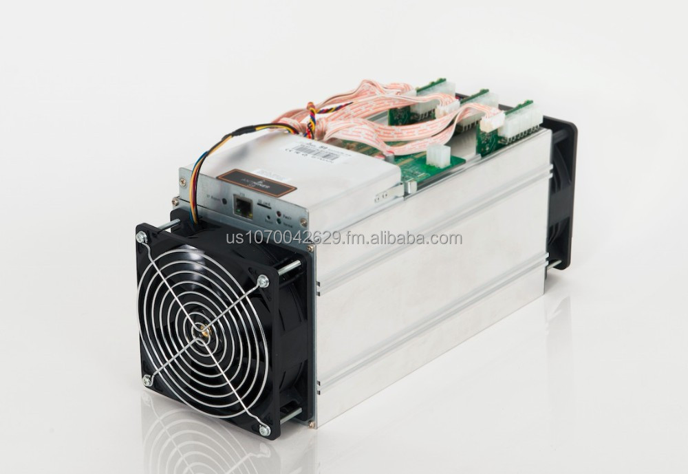 Antminer S9 - 13 Th/s~ @ .1J/GH 16nm Bitcoin Miner