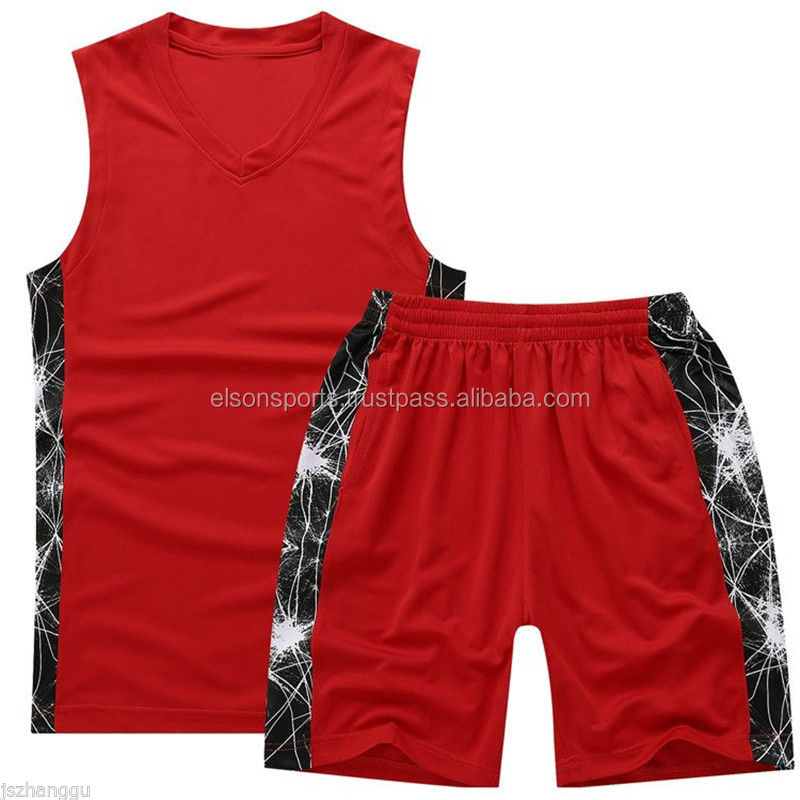 basketball jersey and shorts photo design