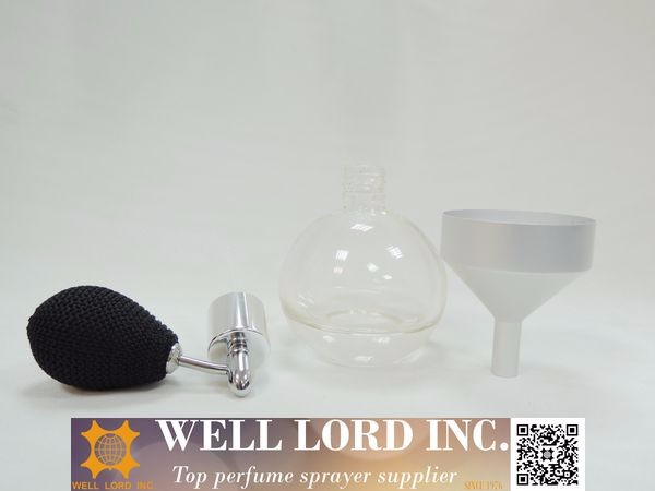 Must buy perfume tool suitable convenient mini funnel