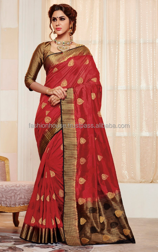 Exporter and manufacturer of banarasi saree