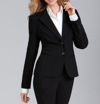 Women Business Suit Woman S Pant Suits Product On Alibaba
