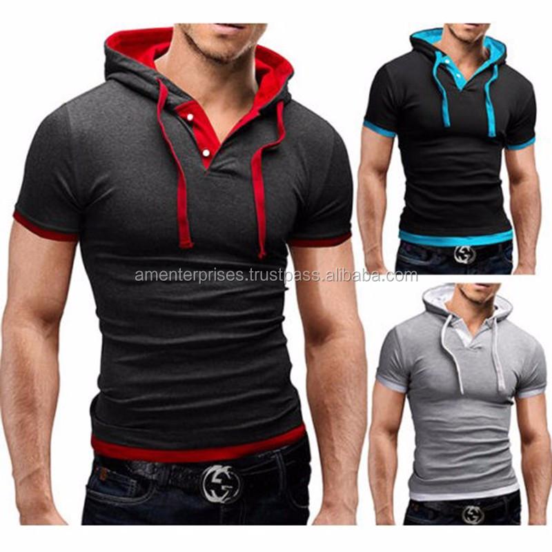 80d63daa4b98 fashion sublimated t shirt - 2016 latest fashion T shirt designs for men  bulk polo t