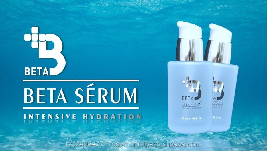 Beta-glucan Base Beta Serum - Buy Beta Glucan Serum,Cooling Moisture  Serum,Korea Serum Product on Alibaba com