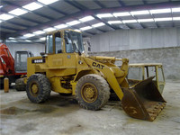 Used Caterpillar CAT 926E Wheel Loader, Original CAT 926 /930 /936 /950 /966 Wheeled Loader for sale