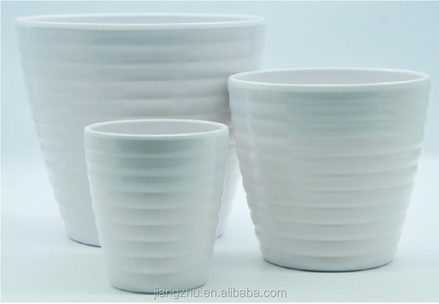 Artificial Plant Small White Ceramic Flower Pots Flower Pot Buy