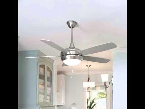 Get Quotations · Modern Fan With Light | Modern Ceiling Fans