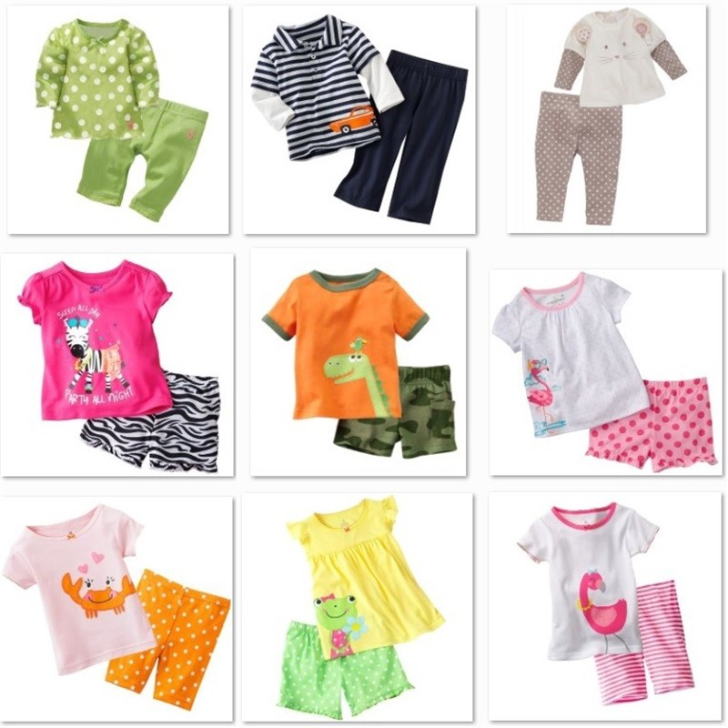 Custom Baby Clothes Wholesale