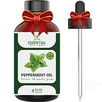 Private Label Pure Peppermint Oil with High Quality