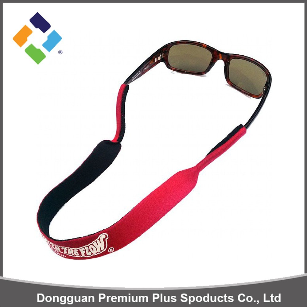 6264eb1007a 2016 China Supplier High Quality And Cheap Neoprene Custom Sunglass Straps  - Buy Custom Sunglass .