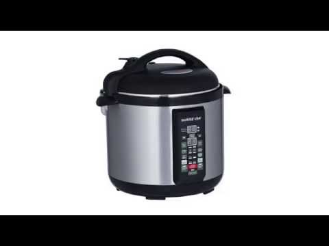 Stainless-steel Cooking Pot / Comes with a stainless steel rack