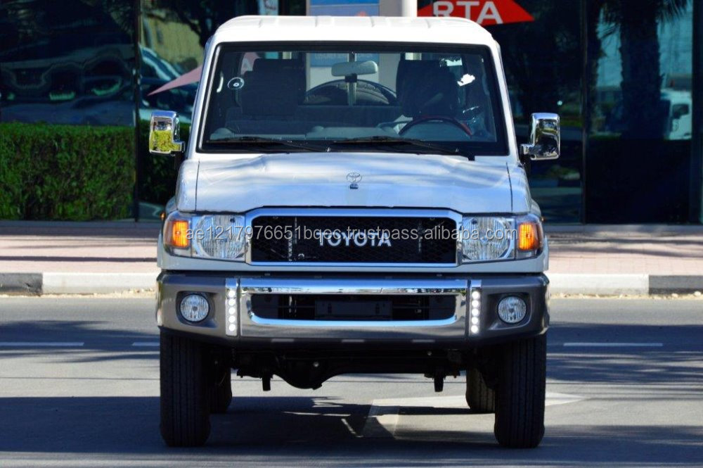 Wholesaler Toyota Double Cabin Pickup For Sale Toyota