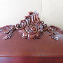 Wooden Carved Headboard Wooden Carved Headboard Suppliers and Manufacturers at Alibaba.com & Wooden Carved Headboard Wooden Carved Headboard Suppliers and ... pillowsntoast.com