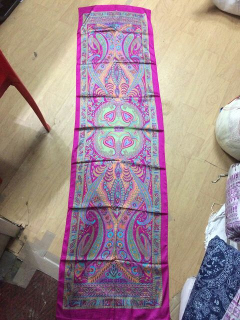 LATEST SILK STOLES FOR LADIES/FASHIONABLE/ PRINTED