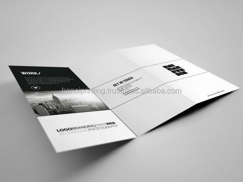 billige brosch re und flyer druckdienstleistungen buy professionelle brosch re drucken flyer. Black Bedroom Furniture Sets. Home Design Ideas