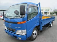 Exellent condition and Reliable used toyota dyna truck 4b engine for industrial use