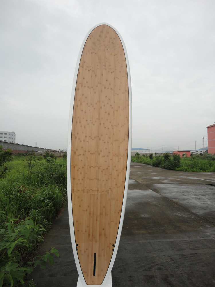High Quality Competetive Price Stand Up Longboard Paddle