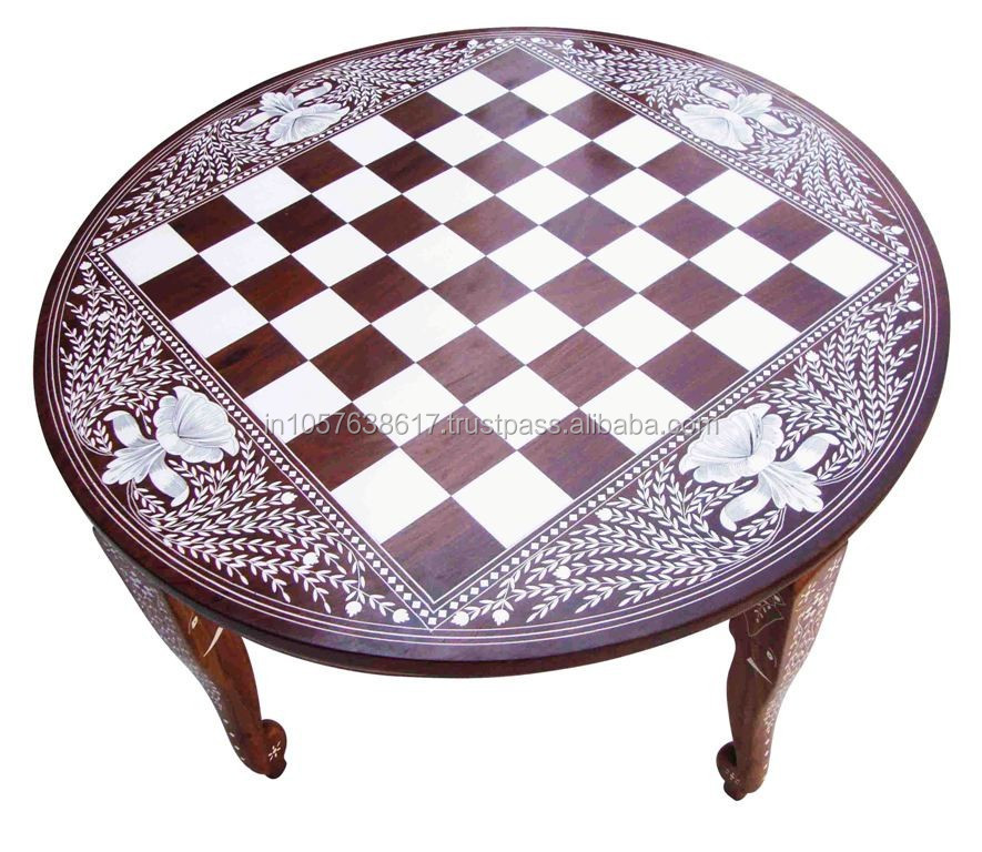 Nice Round Chess Table, Round Chess Table Suppliers And Manufacturers At  Alibaba.com