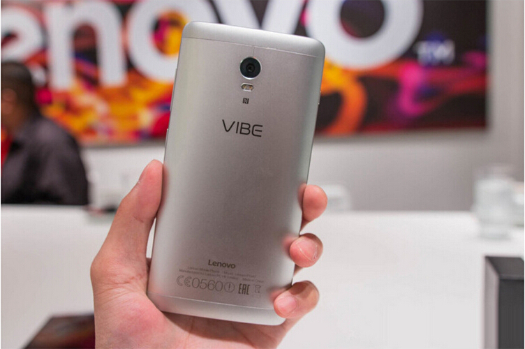 Original Lenovo Vibe P1 5.5 Inch Android Smartphone Snapdragon 615 ...