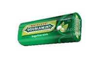 Doublemint Spearmint candy 23.8g / Wholesale Candy / Mint candy