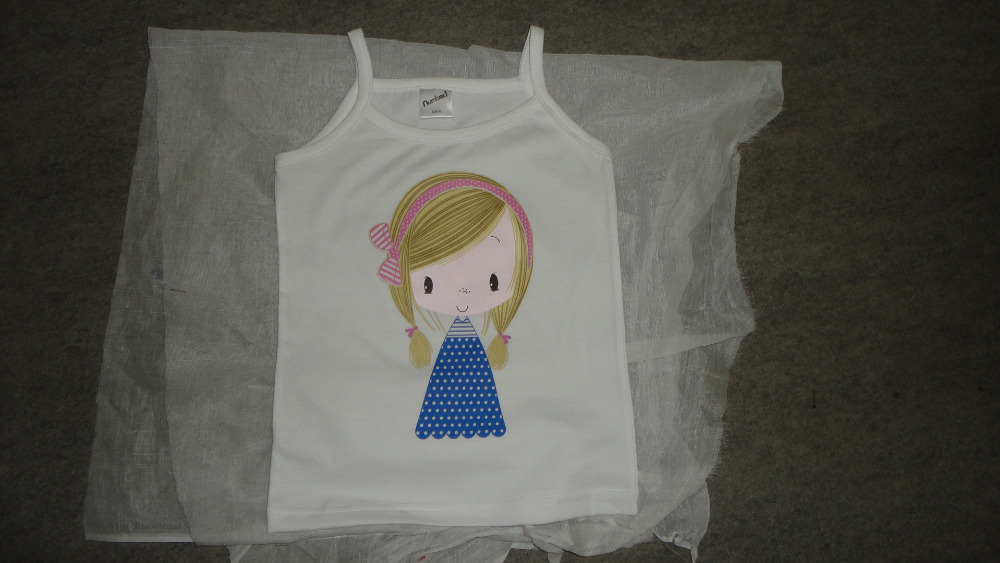 Girls top vest sale for girls