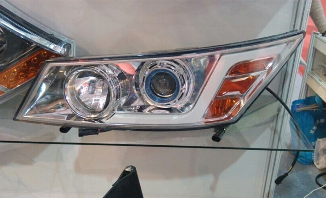China Factory New Model Led Headlight Bus Lights For Sale
