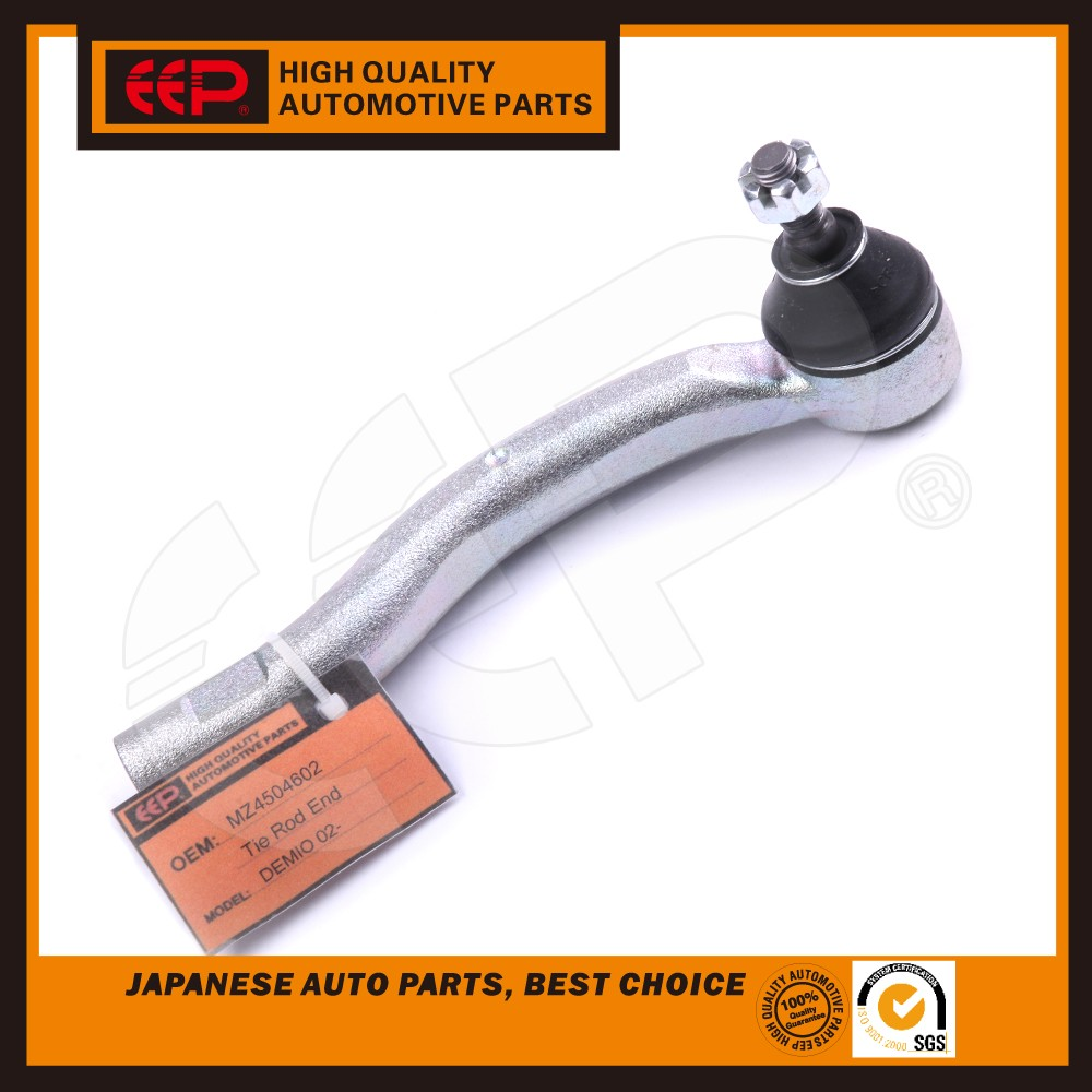 Steering Parts Tie Rod End for Mazda Demio DY3 DY5 02- MZ4504602