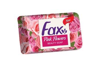Fax Pink Flowers 140 Gr