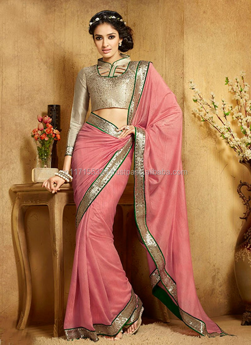 Buy Ladies Sarees Wear Online In India At Wholesale Price - Sarees ...
