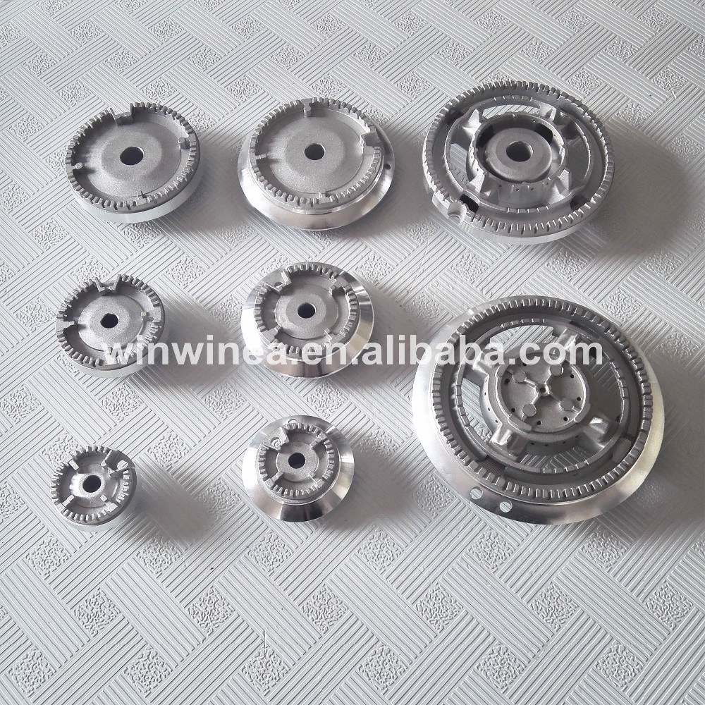Whirlpool Replacement Cast Iron Gas Stove Burner Parts Names - Buy ...