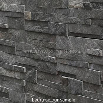 Retaining Wall Concrete Block Garden Wall Letterbox Stonewall