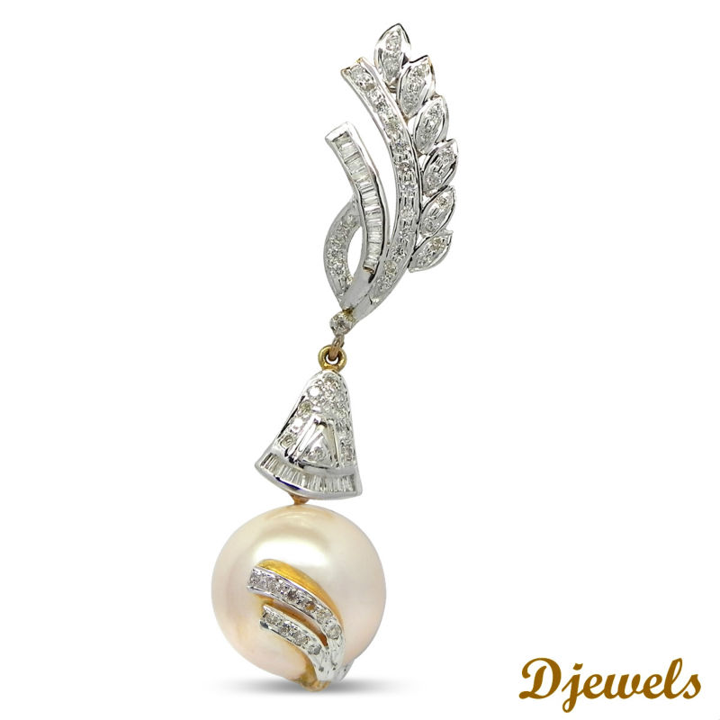 Pendant Set for girls, designer pendant sets, 2014 gold pendant ...