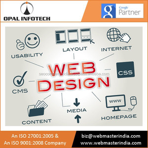 High Performance Website Designers & Portal Development Experts from USA