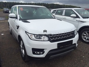 2016 NEW LHD RANGE ROVER SPORT S | SE | HSE | HSE DYNAMIC | HST | AUTOBIOGRAPHY | AUTOBIOGRAPHY DYNAMIC| SVR 3.0 4.4 5.0