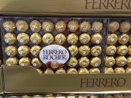 Ferrero Rocher Chocolate Sale, Ferrero Rocher Chocolate Sale ...