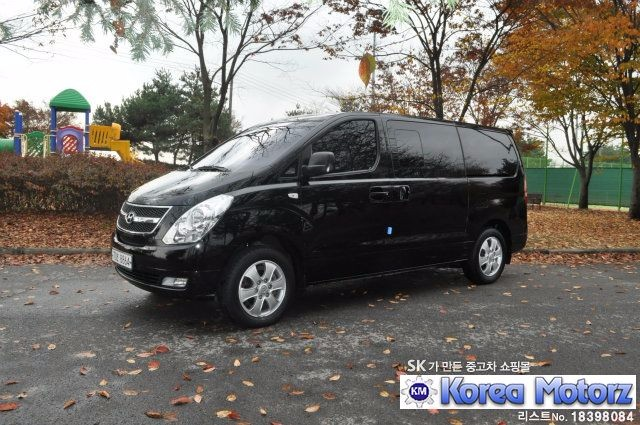 2014 HYUNDAI Grand Starex 4WD 12-Seater Wagon CVX Premium used car(18398084)