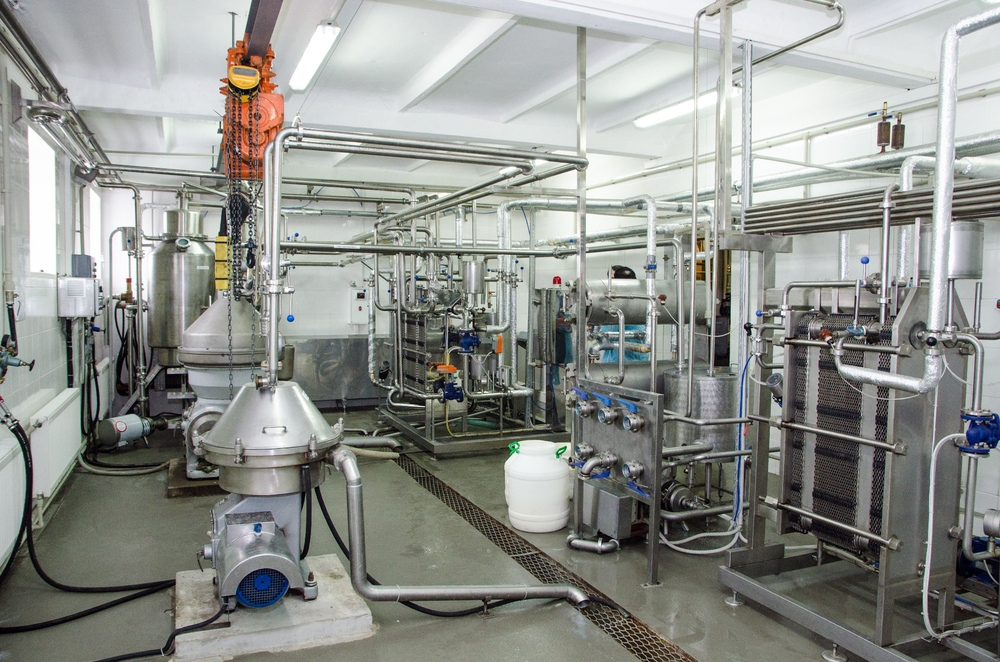 Milk Processing Plant Dairy Plant Buy Milk Processing
