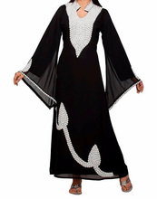 Designer party wear <span class=keywords><strong>abaya</strong></span>