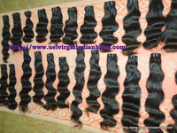 Indian Hair Products Top Weave Distributors Wholesale 100% Virgin Remy Indian Hair