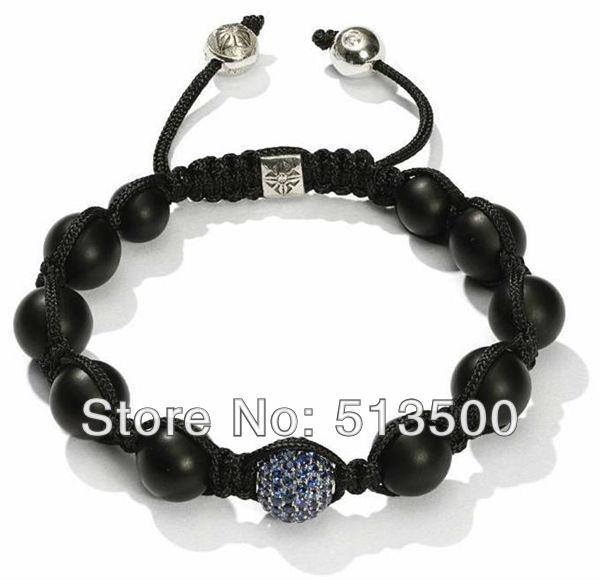 Israeli Hand Made Male Bracelets 39