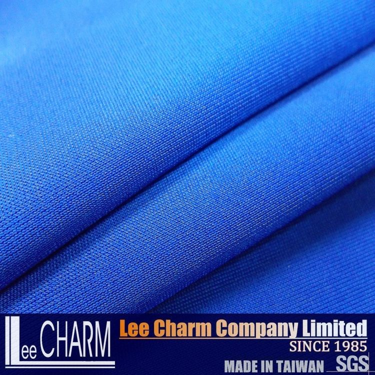 32522d7e99 LCW033 Tricot 88 Recycled Polyester 12 Spandex Swimwear Sportswear Fabric