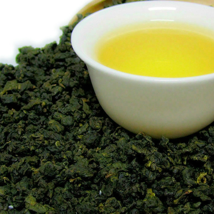 HIGH QUALITY OOLONG TEA FROM VIETNAM - 2100 PER TON