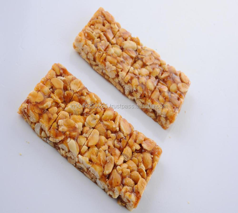 Indian Sweet Peanut Candy Buy Indian Sweet Peanut Candy