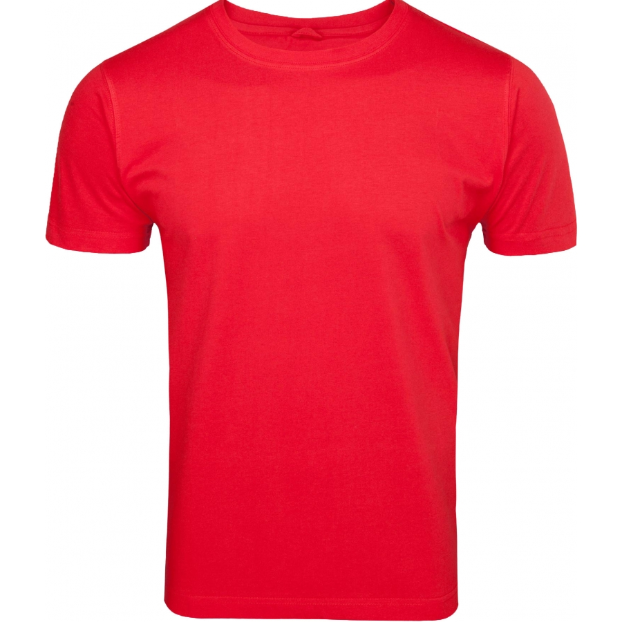Round Neck Cotton T-shirts For Men Wholesale