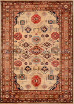 Persian Carpets Stan Hand Carved