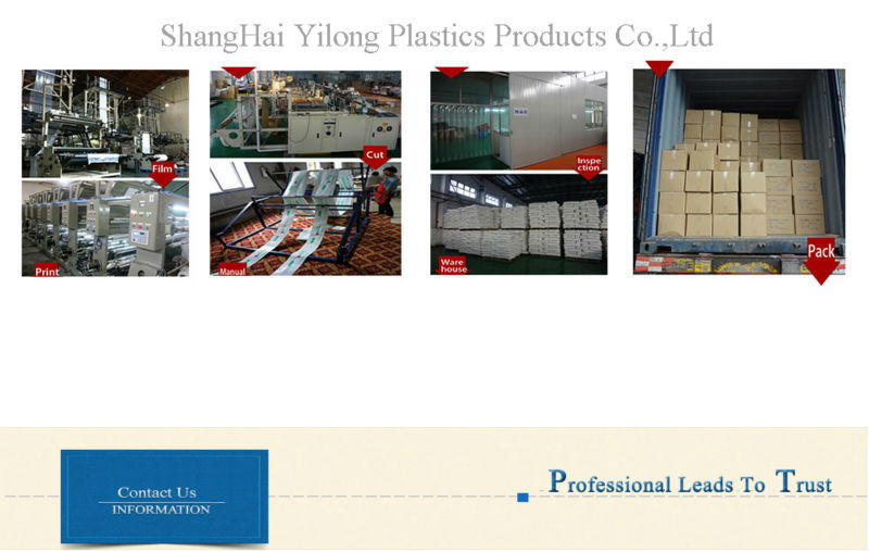 Eco Friendly Garbage Trash Bags Manufacturer Imported From China ...