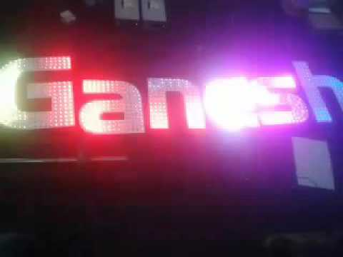 Pixel Led Sign Boards Manufacturers In Hyderabad