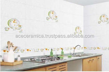 India Kitchen Wall Tile Buy Wall Tiles Price In India Latest Design Wall Tiles Wall Tiles Decoration Product On Alibaba Com